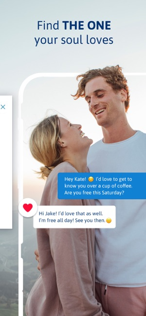 Christian Mingle: Dating App on the App Store