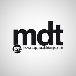 MDT (Máquinas del Tiempo)