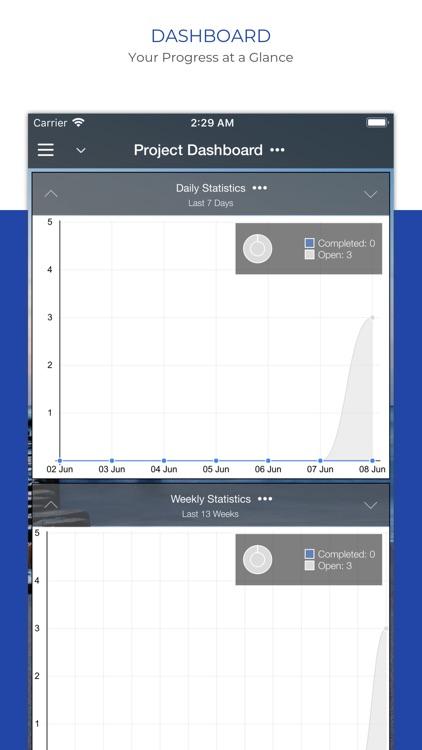 Organize:Pro Cloud Tasks screenshot-5
