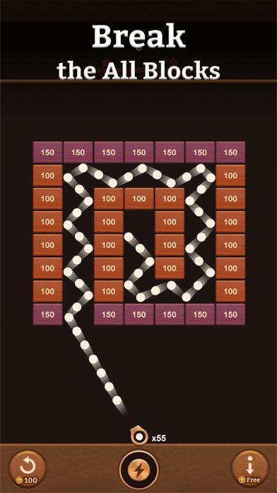 Brick Breaker: Legend Balls screenshot 2