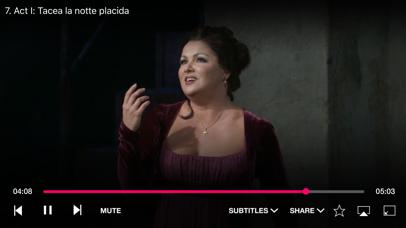 Met Opera on Demand screenshot 3