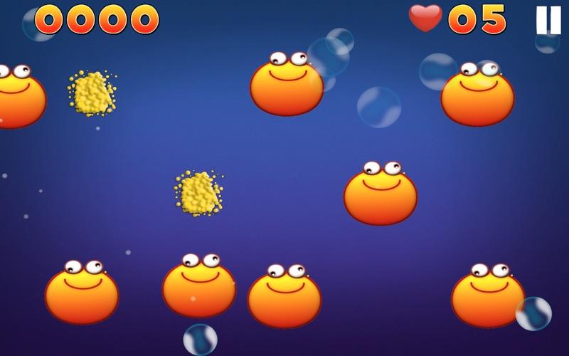 Orange screenshot 2