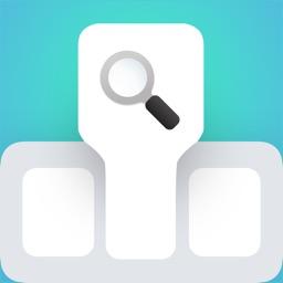 Searchmoji Emoji keyboard