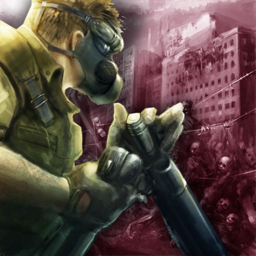 Dead Zombie Fighter Survival