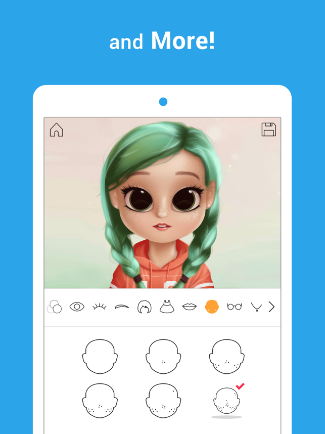 ‎Dollify Screenshot