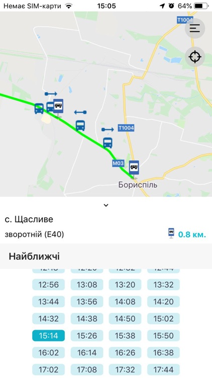 KyivBus screenshot-3