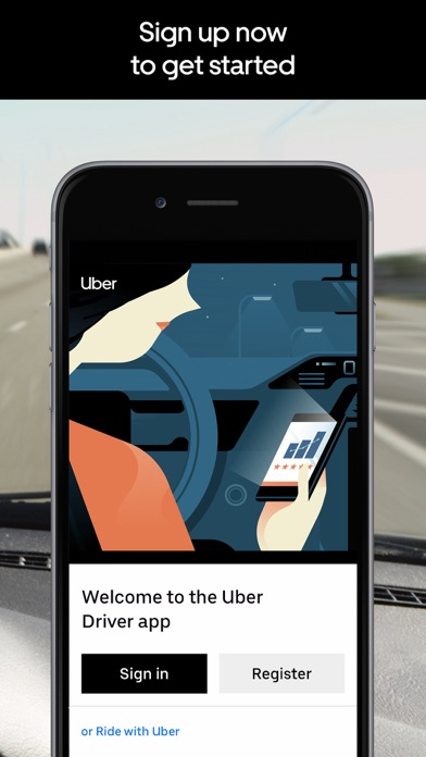 Uber Driver on PC: Download free for Windows 7, 8, 10 version