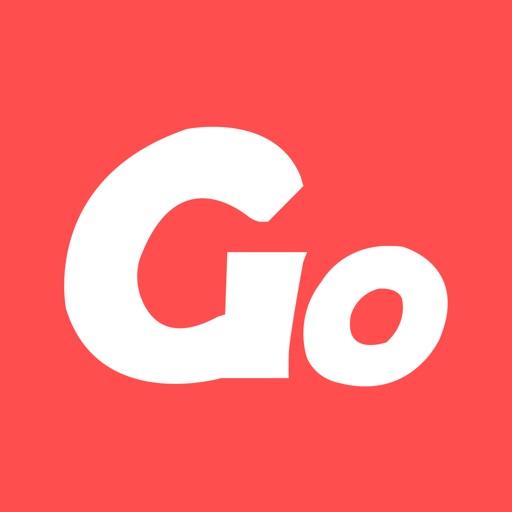 GoCashBack - Rebates, Coupons