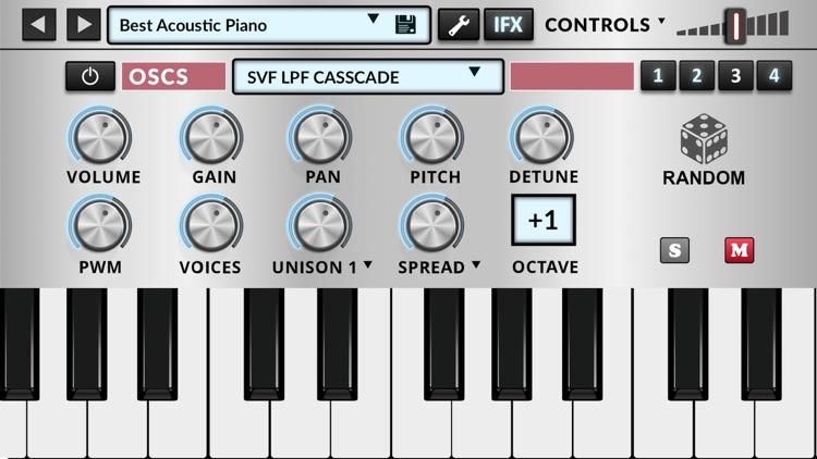 Pure Synth® Platinum screenshot-5