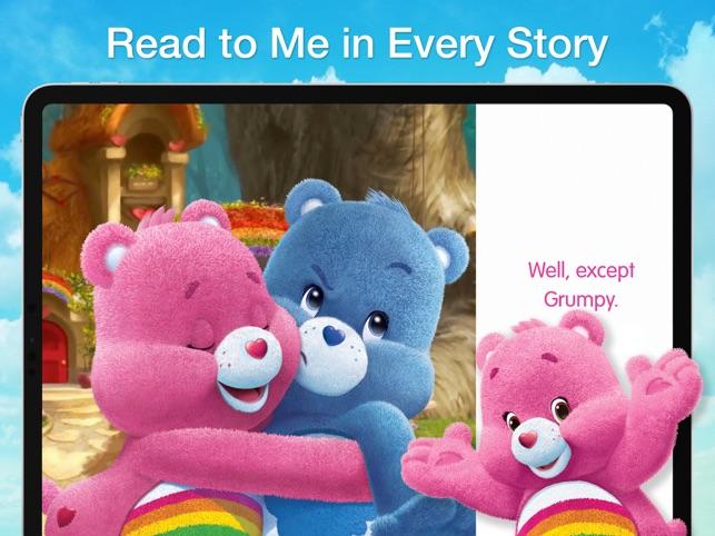 FarFaria Read Along Kids Books on the App Store