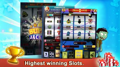 Slot Machine+のおすすめ画像4