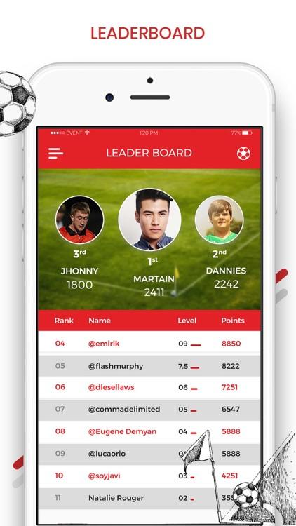 My Soccer Training screenshot-7
