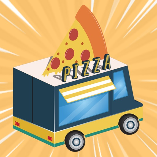 Food Truck: Fast Street Rush! iOS App