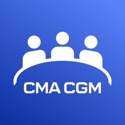 CMA CGM OnBoard
