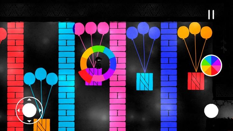 Hue: A color adventure screenshot-0