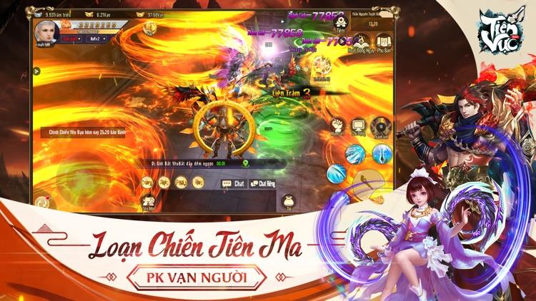 Tiên Vực screenshot-4