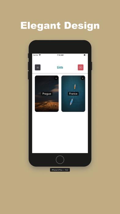 Pack ME: Smart Packer screenshot 3