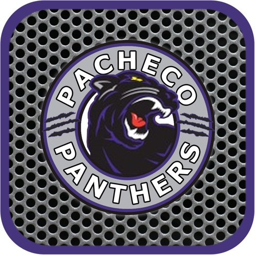 Pacheco High School icon