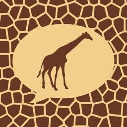 Sticky Giraffe