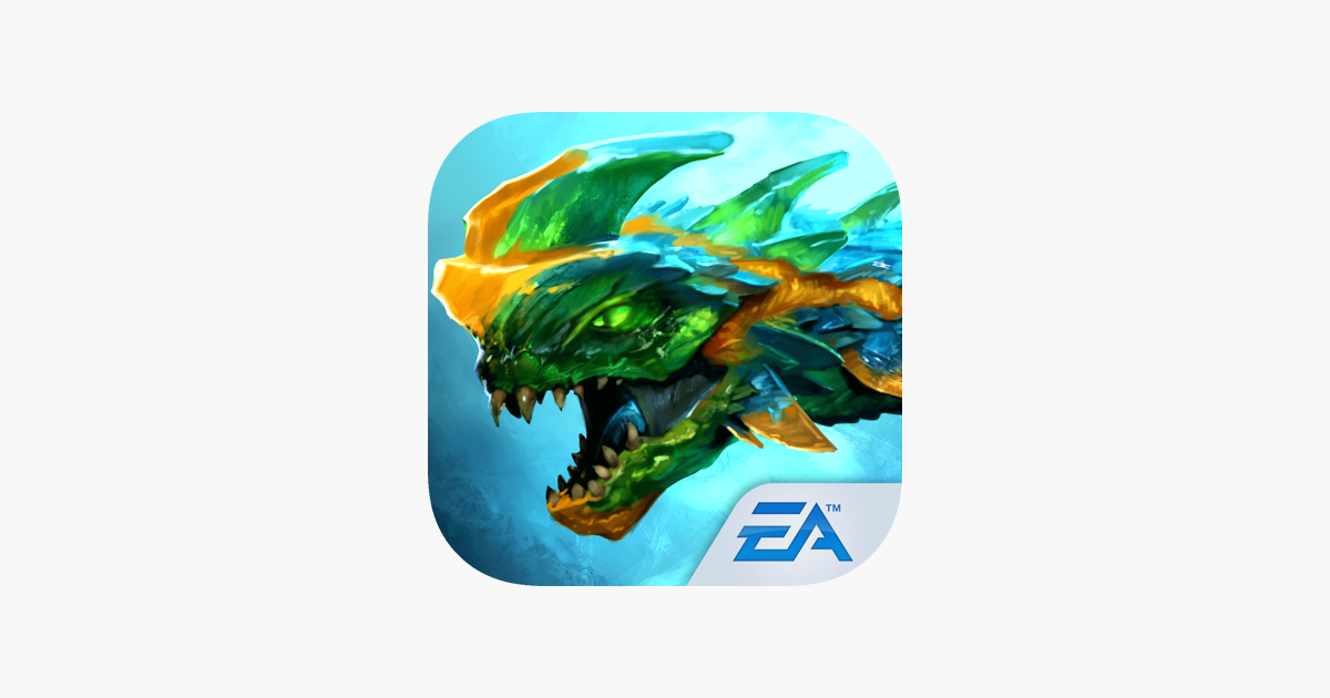 Heroes of Dragon Age on the App Store