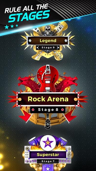 Guitar Band - Battle Heroのおすすめ画像3
