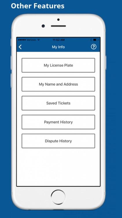NYC Pay or Dispute screenshot-3