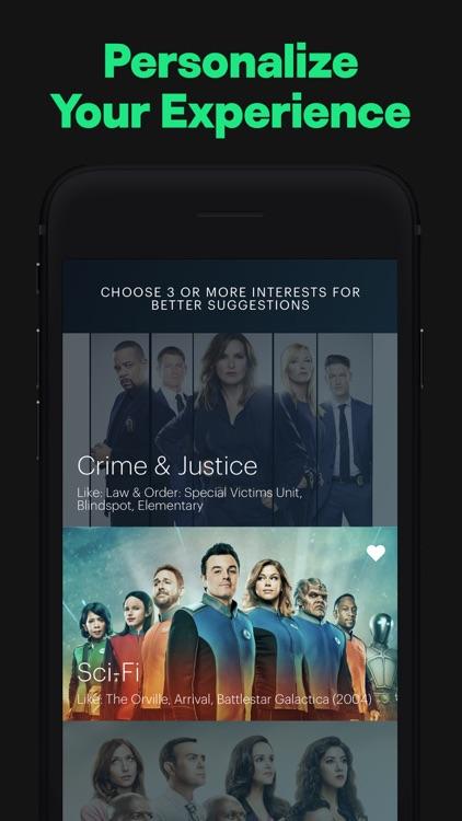Hulu: Watch TV Shows & Movies screenshot-4