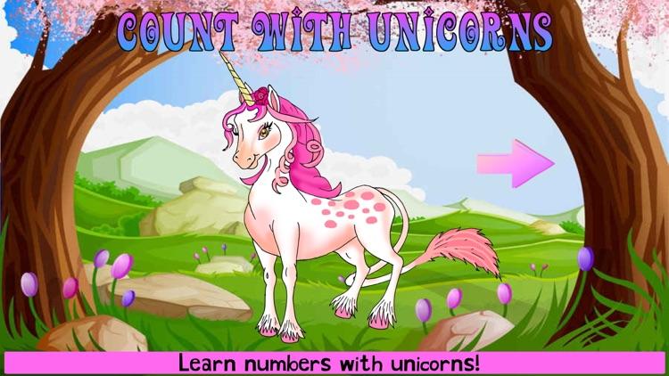 Unicorn Games for Kids FULL screenshot-3