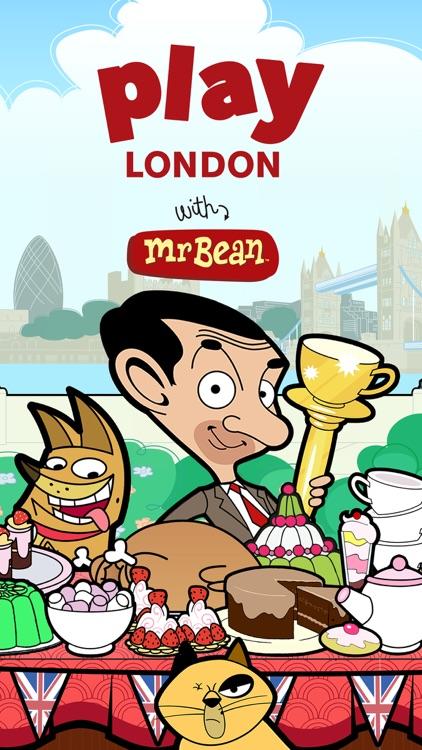 Play London with Mr Bean screenshot-3