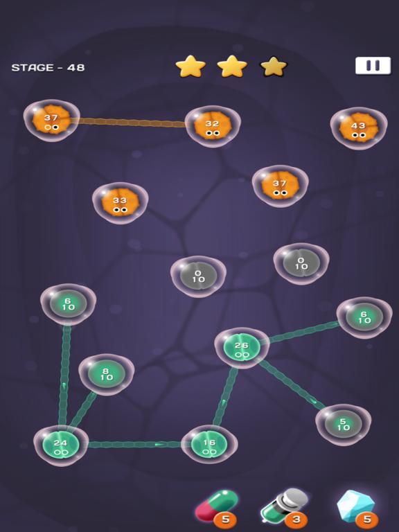 Cell Expansion Wars screenshot 10