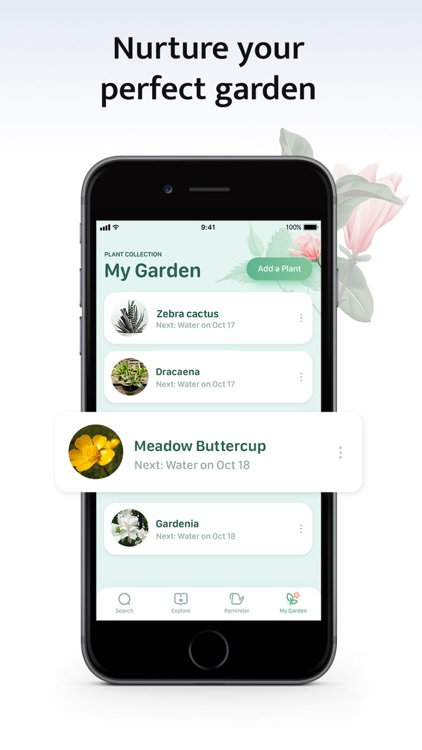 Blossom - Plant Identification screenshot-4