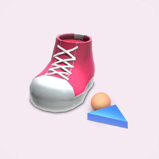Shoe Steps