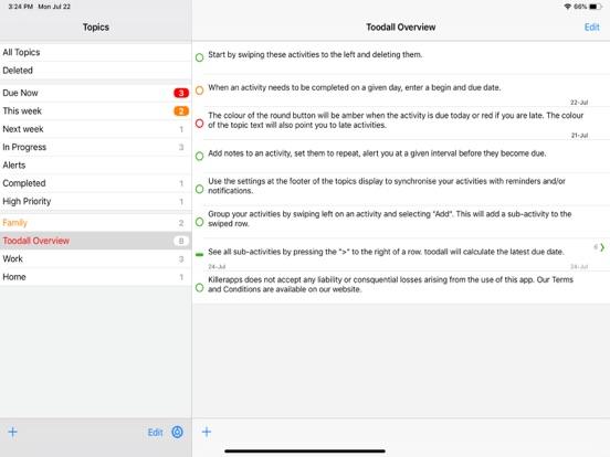 Toodall screenshot 4