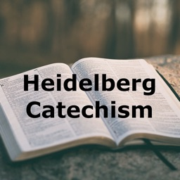 Heidelberg Catechism (RCUS)