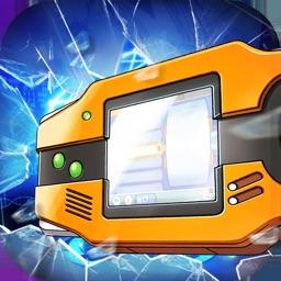 训练师联盟-二次元3D冒险手游