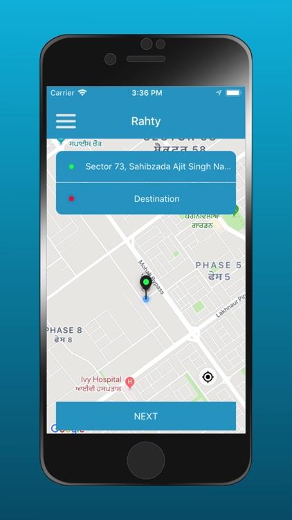 Rahty screenshot-3