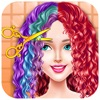 Fashion Hair Salon - Cool Game