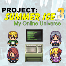 Activities of Project: Summer Ice 3