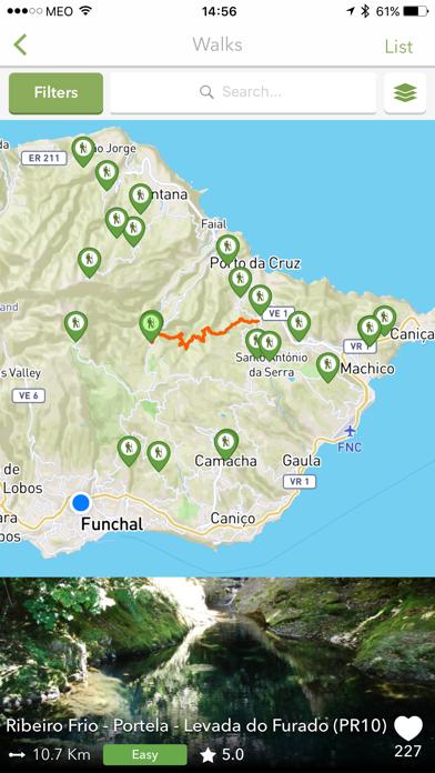 WalkMe | Walking in Madeiraのおすすめ画像5