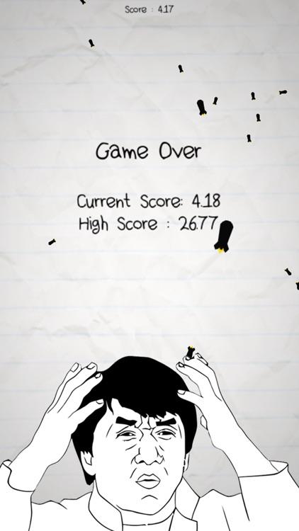 No Humanity - The Hardest Game screenshot-6