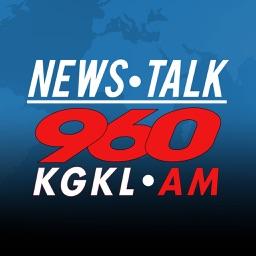 News Talk 960 AM KGKL