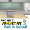 Project: Summer Ice 2