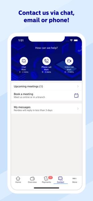 Denmark online chat