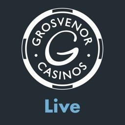 Grosvenor Live Casino Online