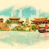 Hong Kong 2020 — offline map