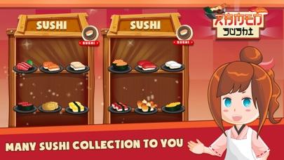 Ramen Sushi Master screenshot four