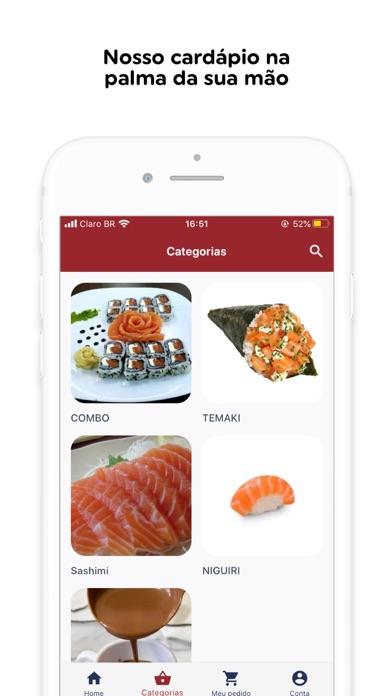 Mix Sushi & Café screenshot 3