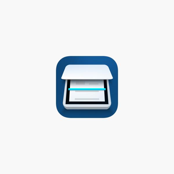 Escáner Para Mí En App Store