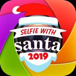Christmas Selfie Camera 2019