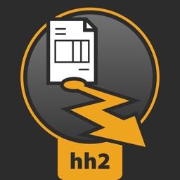 hh2 Document Flow
